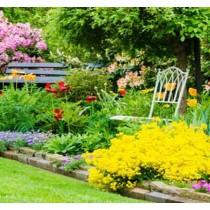 La gamme pour le jardin et la maison